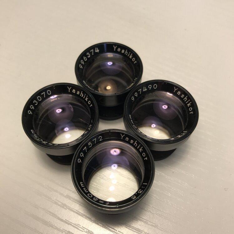 Gen 1 Front Lens Barrel UV Ring For CANON EF 16-35mm 1:2.8 L USM Repair Part