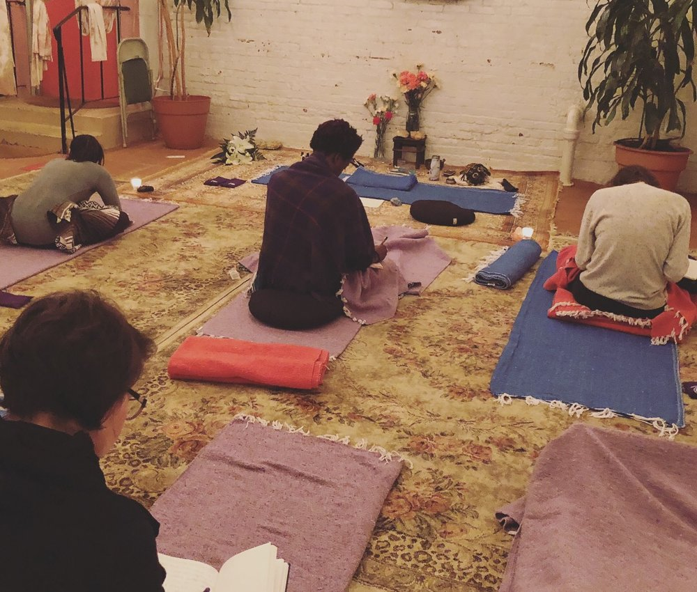 Trauma-Informed Inner Child Healing, Brooklyn, NY - February 2018