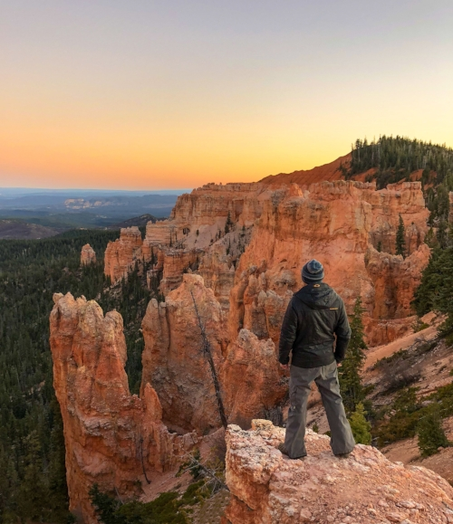 """ The Pinks - Bryce Canyon """
