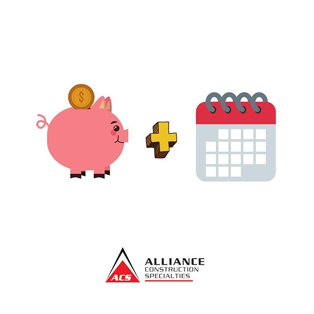 It is our goal at Alliance to deliver a quality end-result within your budget and time constraints. #alliance #qualityresults #argyleconstruction
