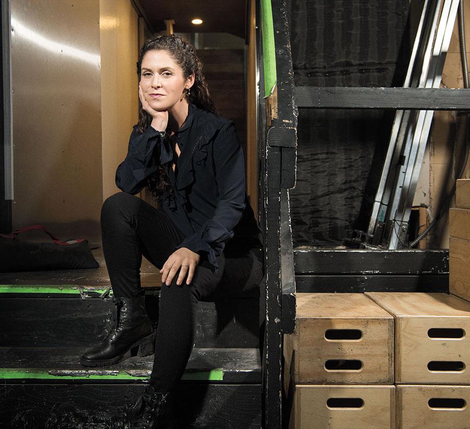 Amanda Lipitz   Founder, Director, Producer