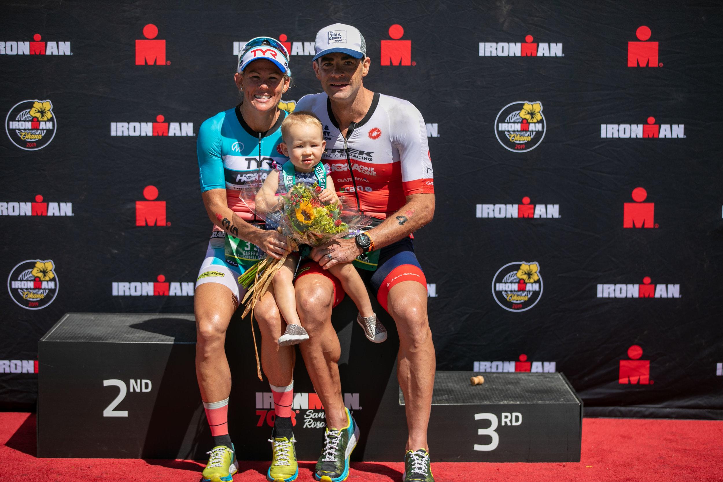 Ironman 70.3 Santa Rosa -
