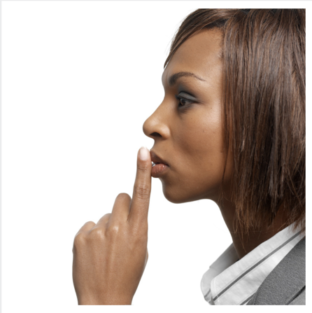 """Women & Other Minority Groups - """"...people attached or assigned to subordinate groups may have a lot to say, but they tend to have relatively little power to say it."""""""
