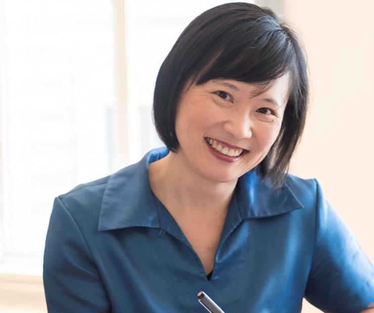 - Judy Dang, PrincipalAvid at Work