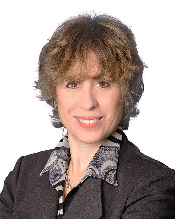Angela Meyer, Ph.D. - President & CEO, PLAC
