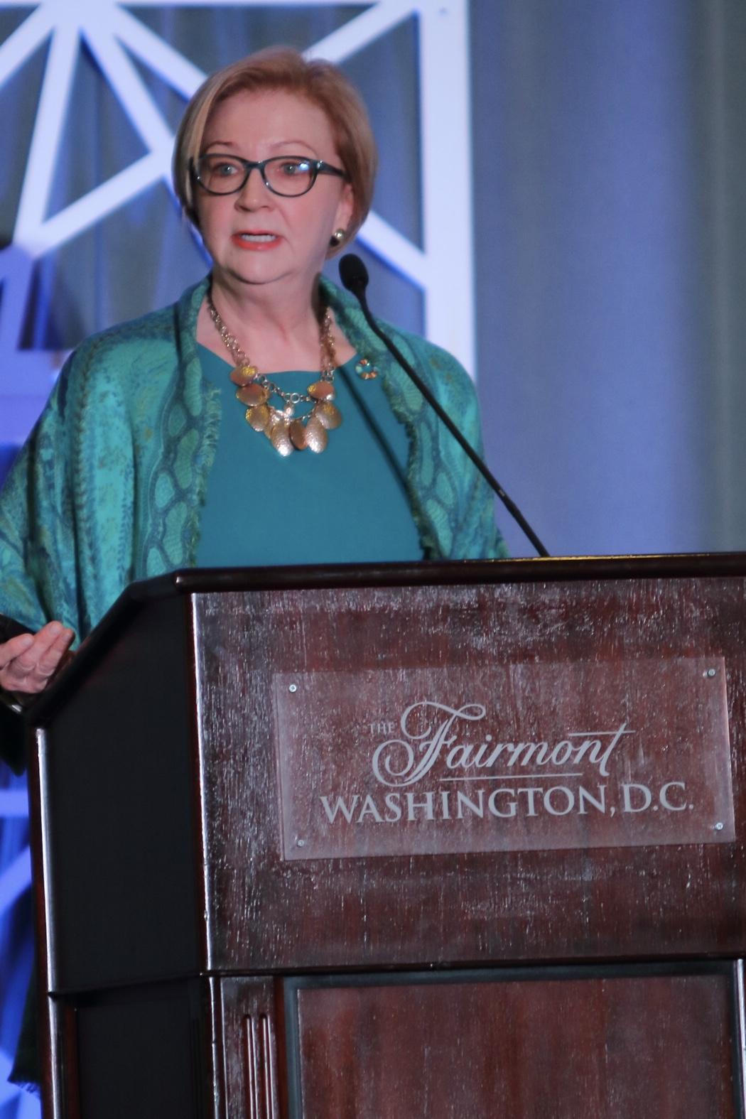 Pamela Cone - CEO & Founder,Amity Advisory