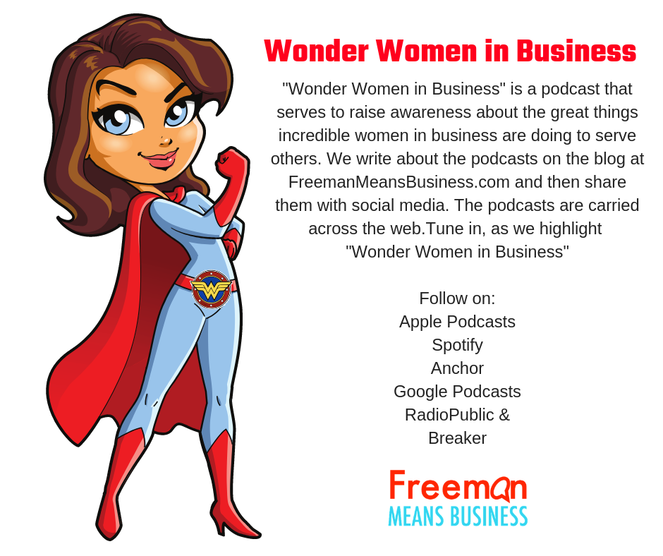 - FreemanMeansBusiness.com