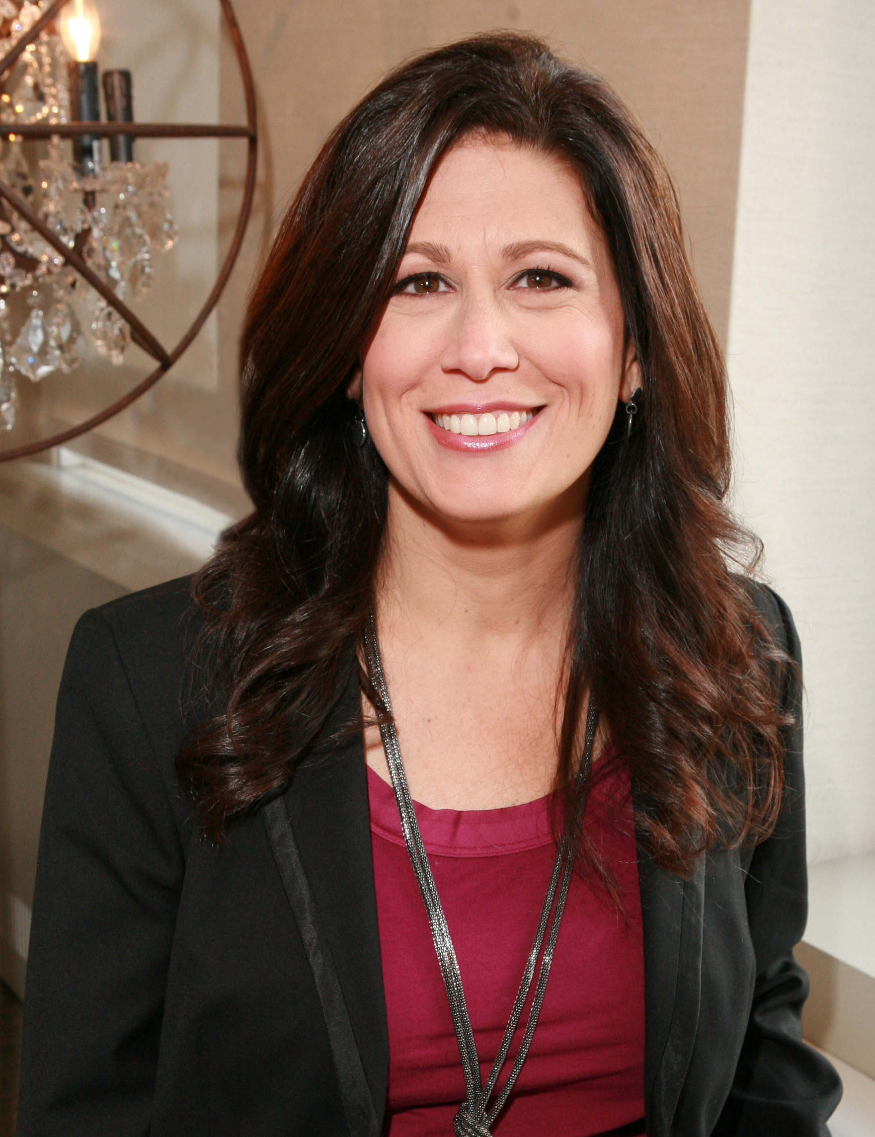 Michelle Tillis Lederman - CEO, Executive Essentials