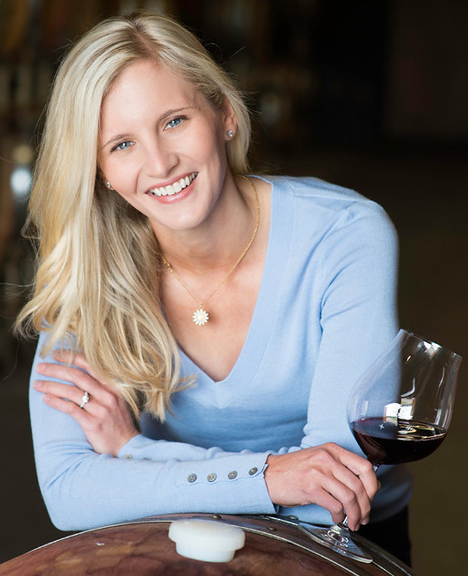 Christine Clair, Winery Director - Willamette Valley Vineyards