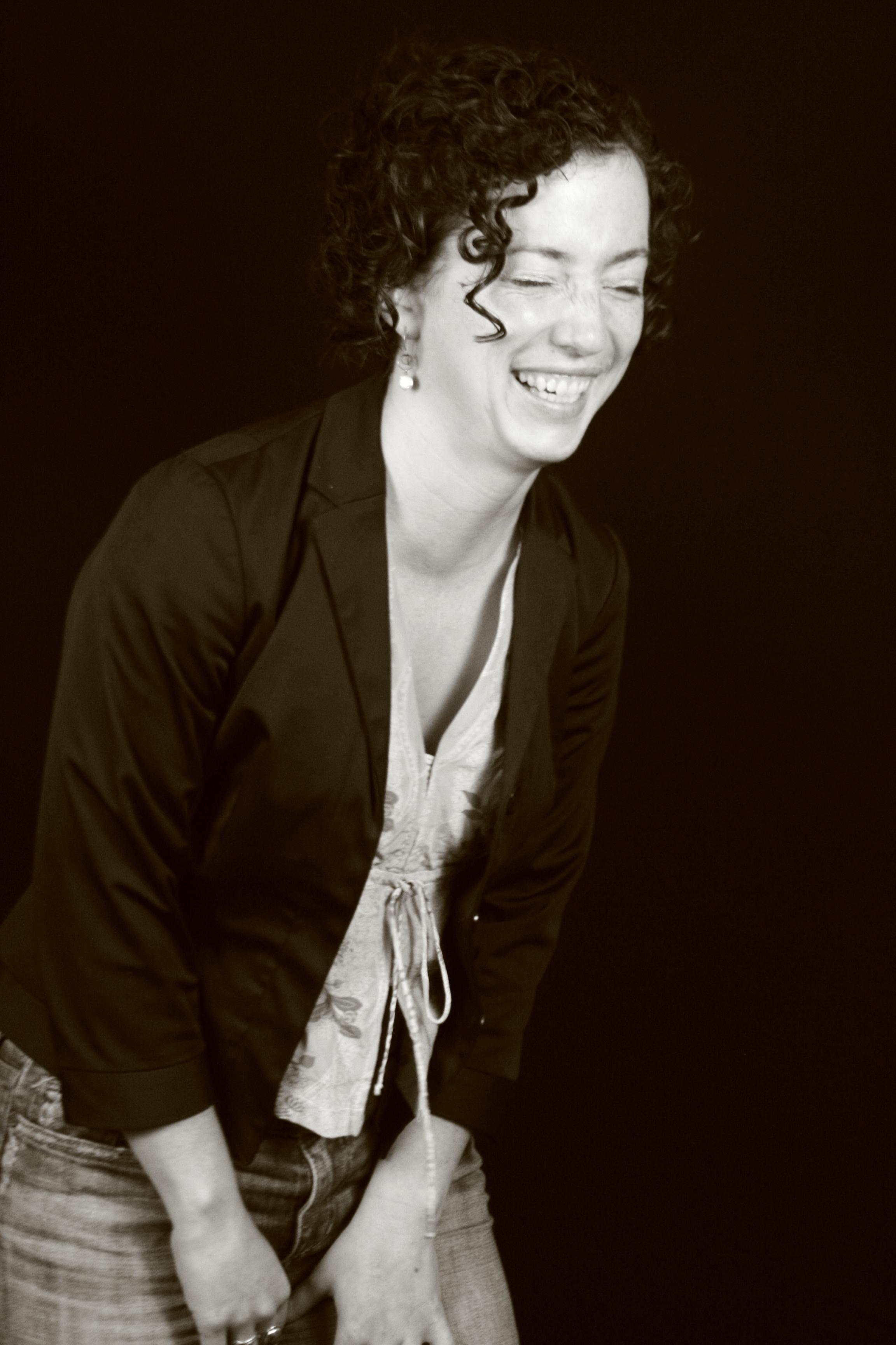 Sarah Noyes - CEO, Noyes Works