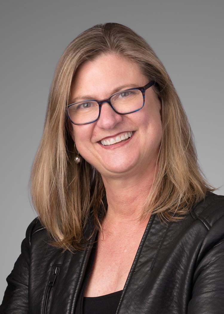 Susan Kostal - Stet Consulting