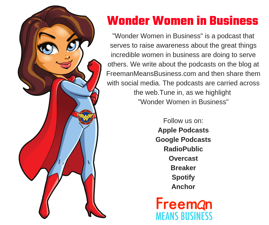 FreemanMeansBusiness.com