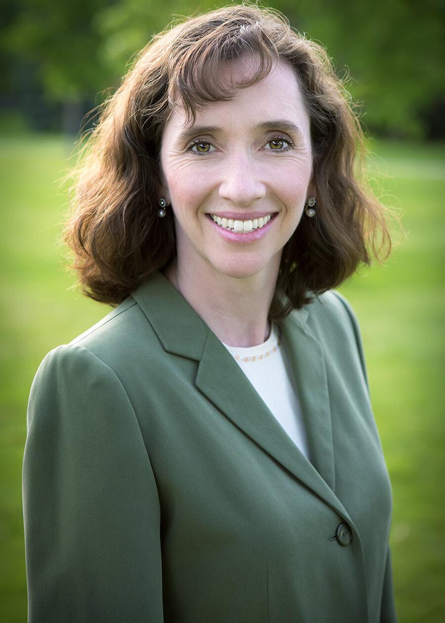 Erin Hottenstein - Founder of Colorado 50-50