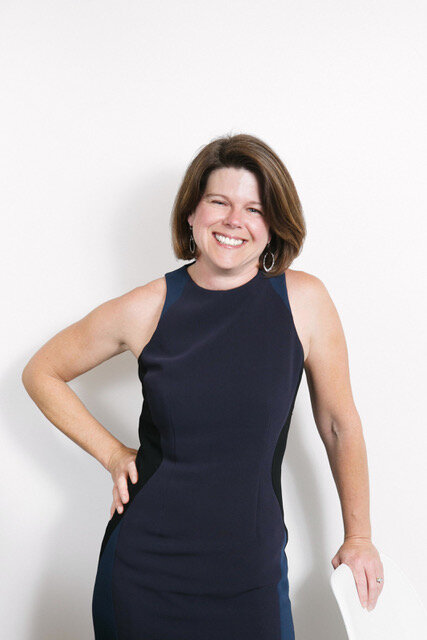 Kristin Campbell - San Francisco Wine School, CFO, Co-Owner