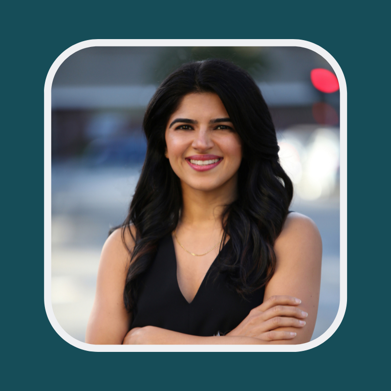 - Jasmine Singh, Senior Commercial Counsel at Pinterest to Introduce Deborah Tannen, Ph.D.
