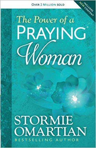 The Power of a Praying Woman - When life isn't going your way, don't underestimate the power of prayer.