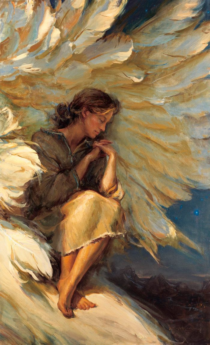 Image result for under the shadow of his wings.jpeg