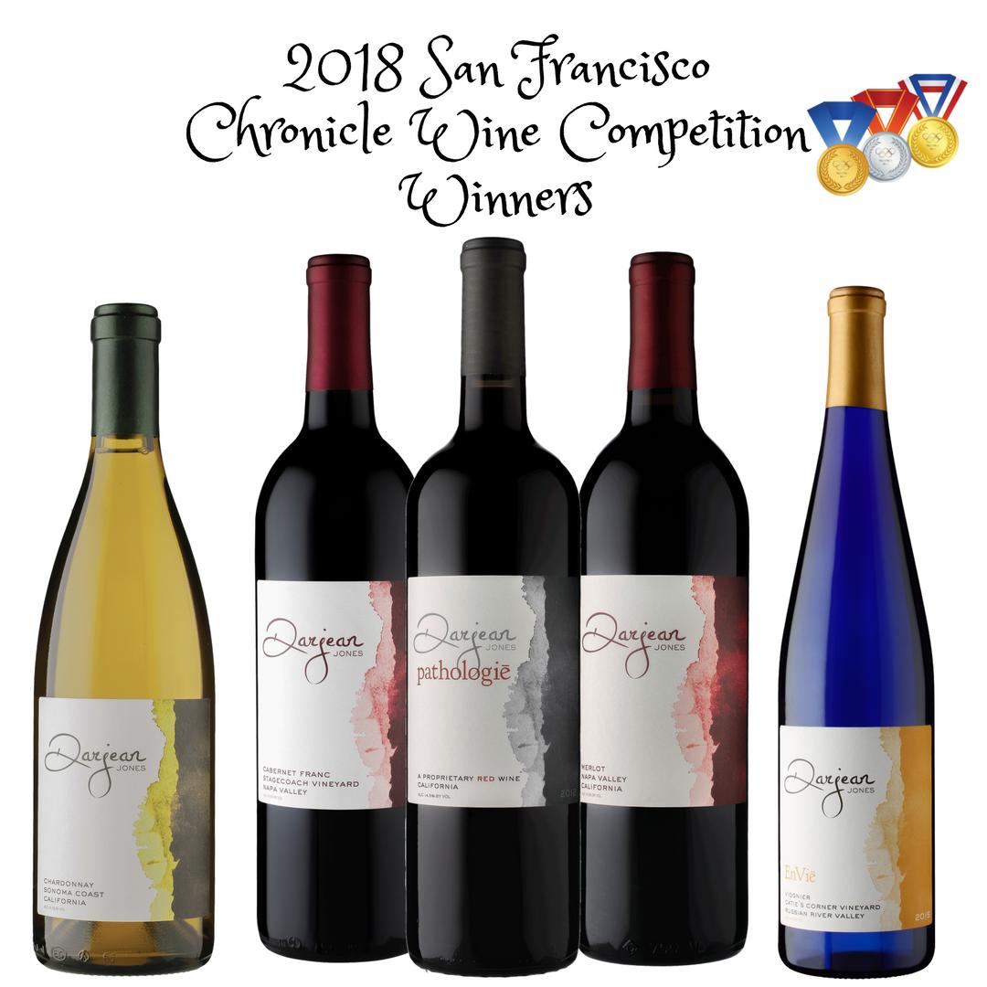 2018 SF Chronicle Winners