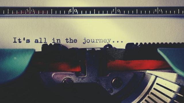 Typewriter - Journey Message.jpg
