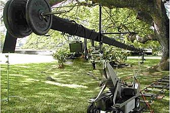 Mitchell Base Adapter