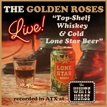New Single Recorded LIVE at The White Horse in Austin, TX.