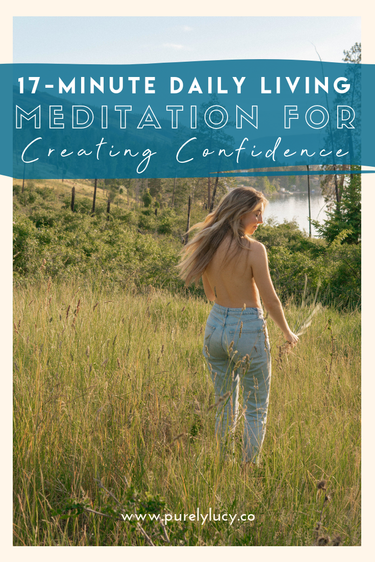 17-Minute Meditation for Generating Confidence