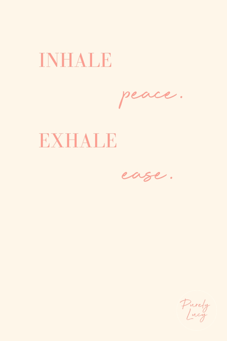 Guided Meditation to Cultivate Ease