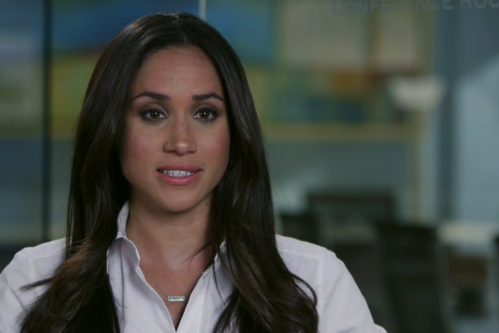 What You Can Learn from Meghan Markle