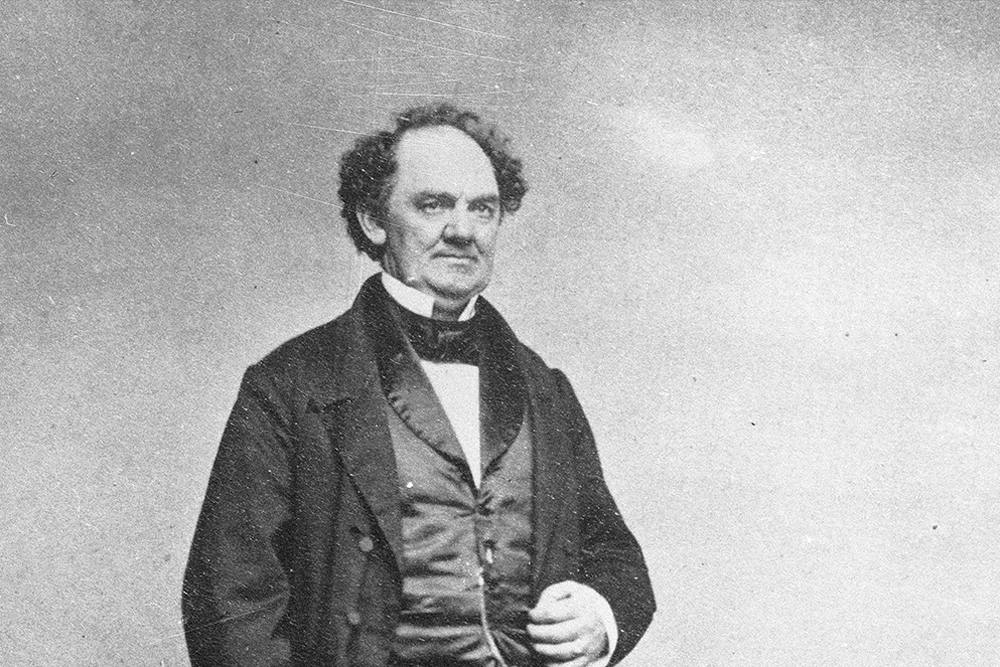 "Wayback Advice: 3 Tips on ""Money Getting"" from P.T. Barnum Wayback Advice: 3 Tips on ""Money Getting"" from P.T. Barnum"