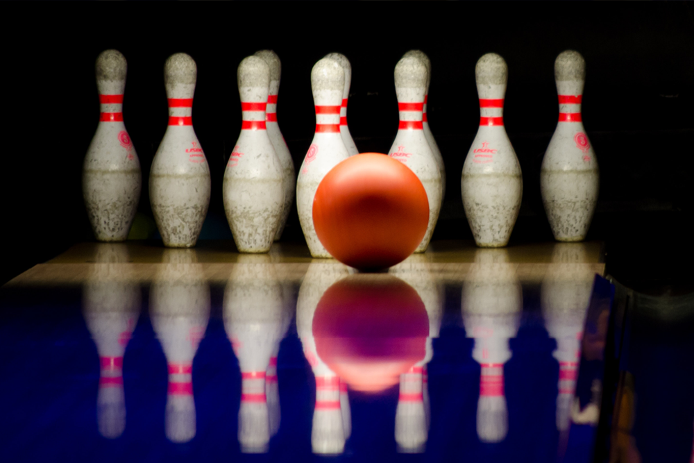 Professional Bowling May Be the Key to Your Success