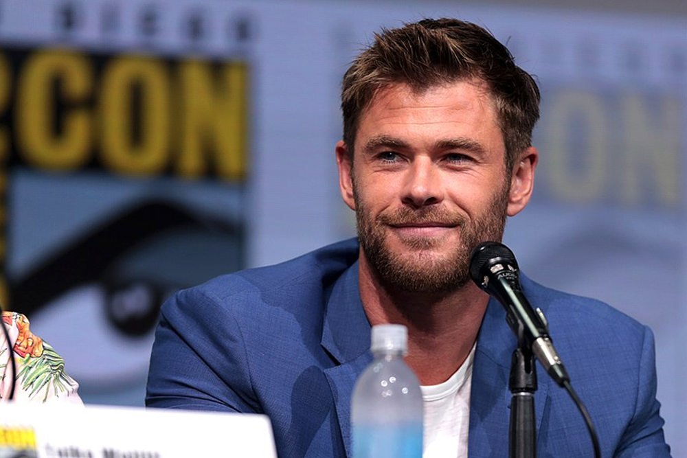 3 Reasons Why Chris Hemsworth Is Crushing It
