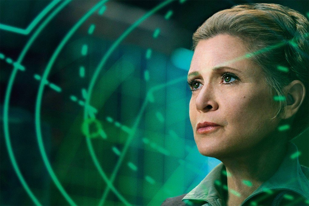 That's General Organa to You: 3 Reasons Leia Is a Great Leader