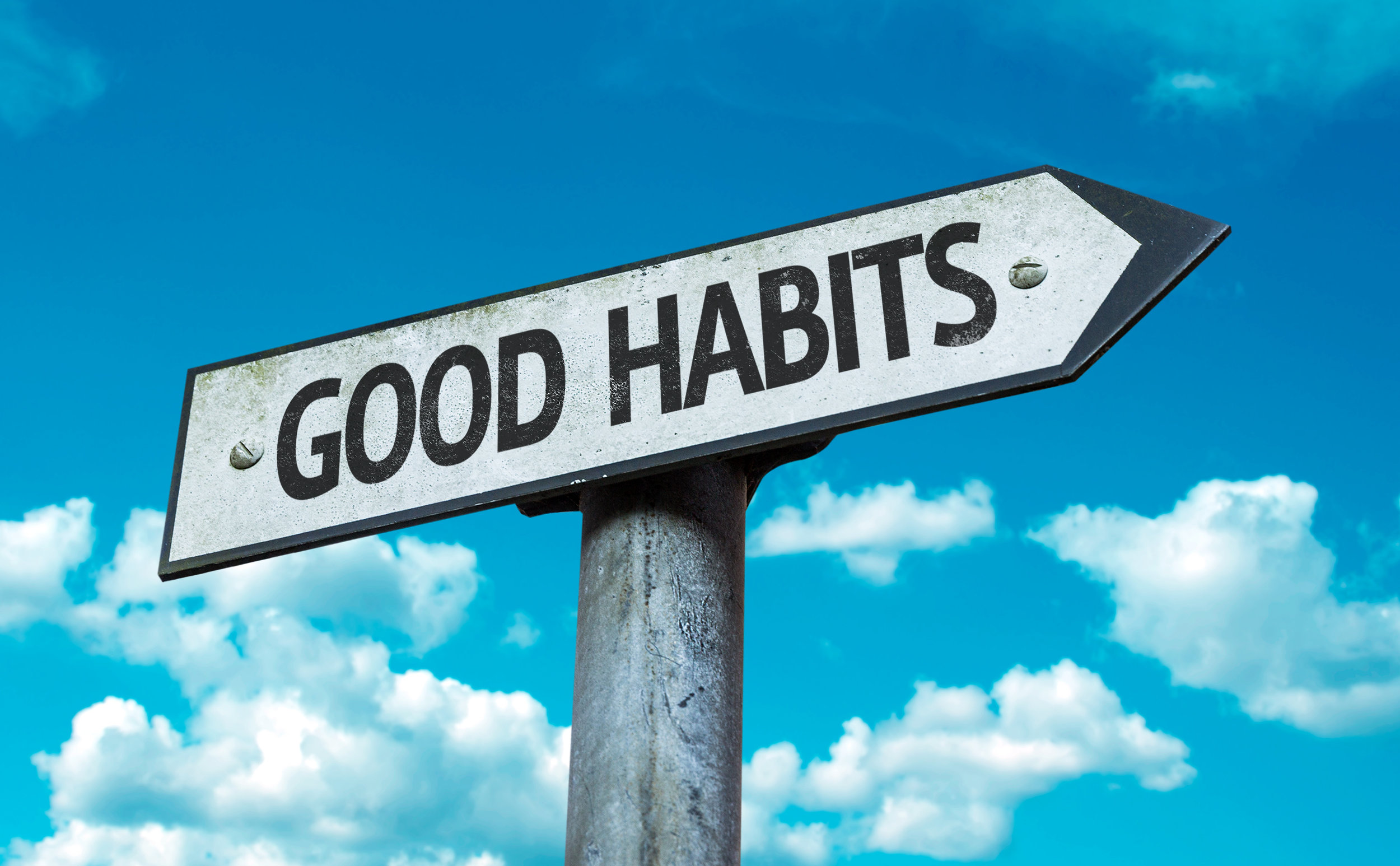 You Don't Need Motivation, You Need Rational Habits