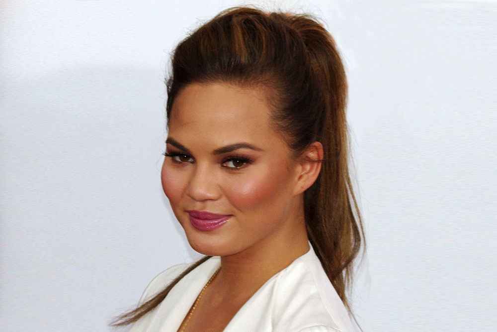 How to Live Fearlessly: 3 Lessons from Chrissy Teigen How to Live Fearlessly: 3 Lessons from Chrissy Teigen