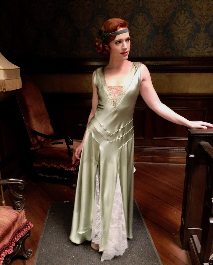 The Haunting Of Hill House Costume Design By Lynn Falconer Lynn Falconer Costume Designer