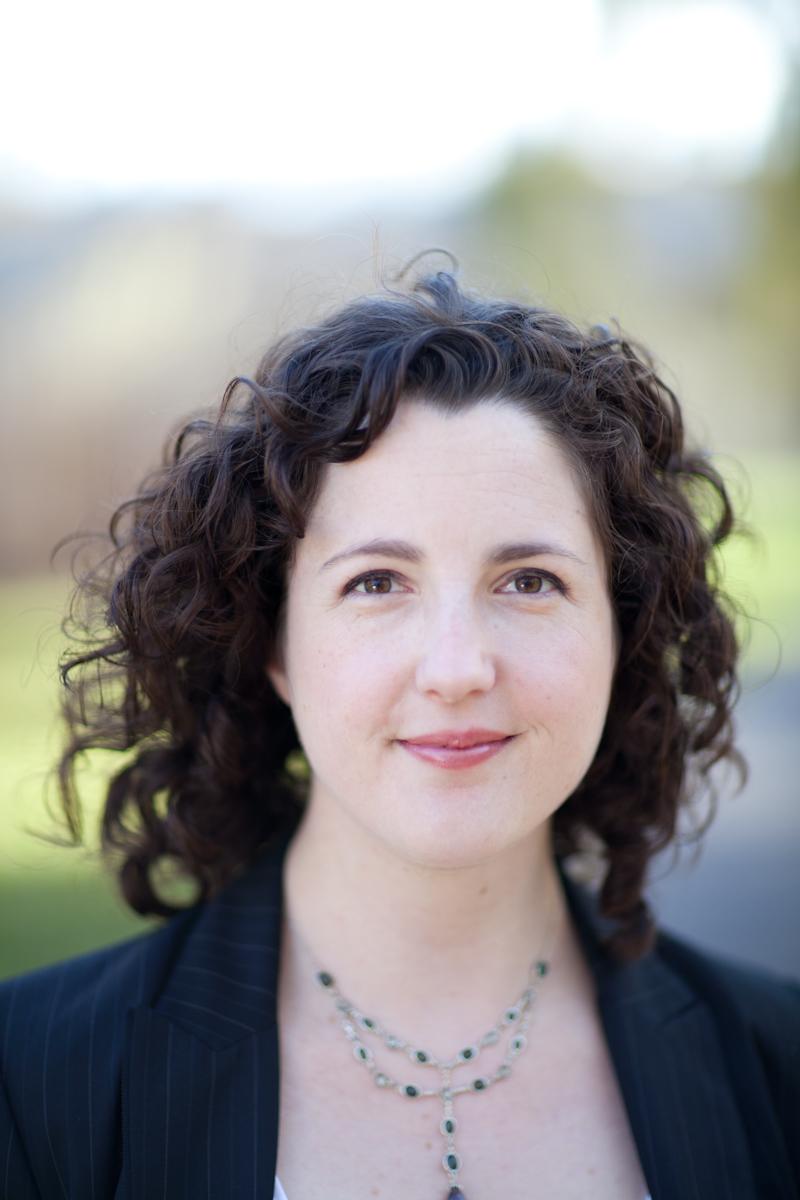 Eileen Christiansen - With a voice described as