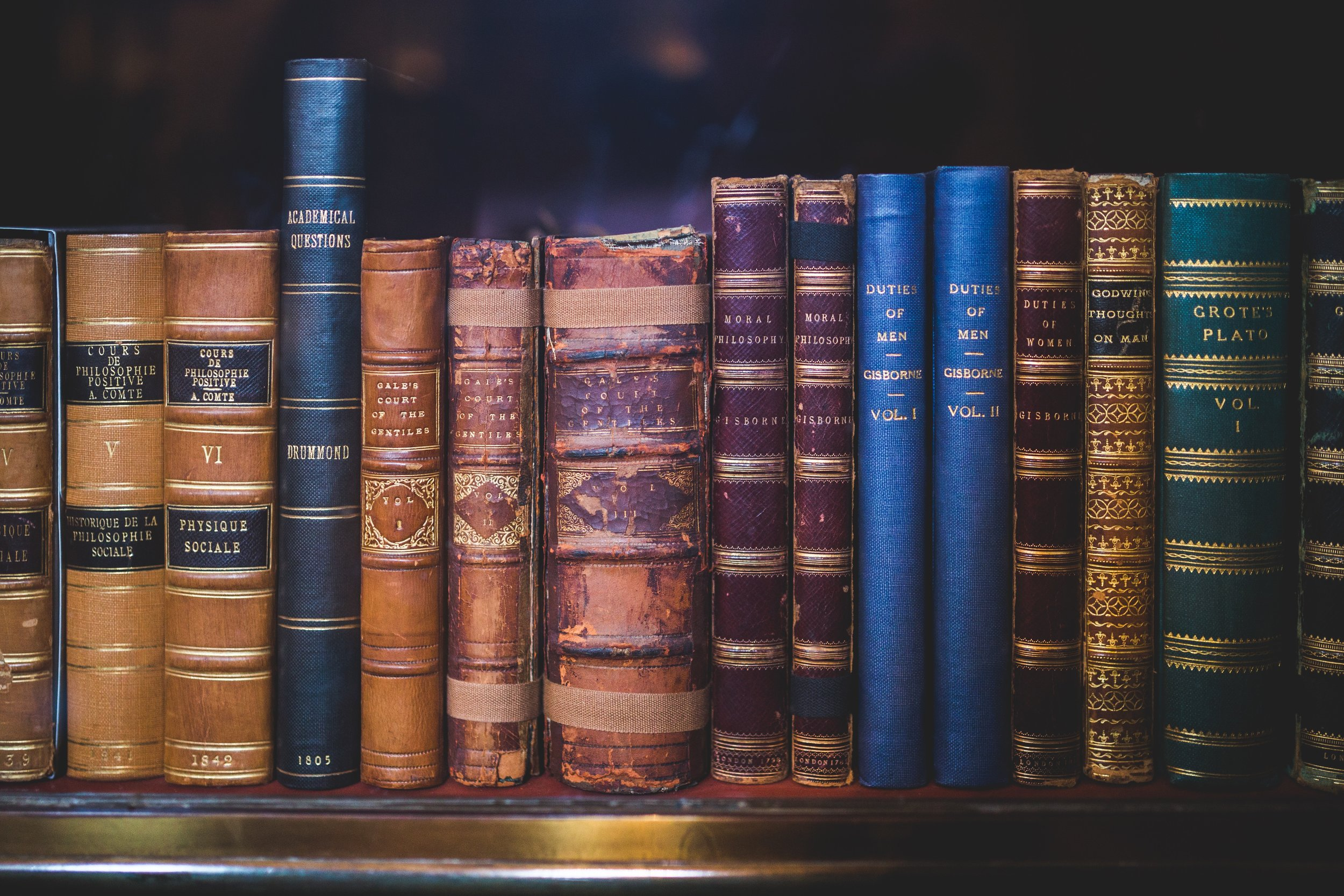 Want to get your book ready to query? -