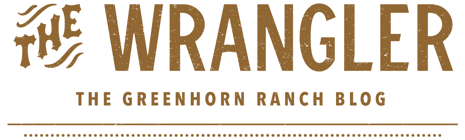 The Wrangler Blog from Greenhorn Ranch offers guests the latest news at the ranch, special offers, ranch vacation travel tips and a behind the scenes look at life on our 600 acres with our 60 horses