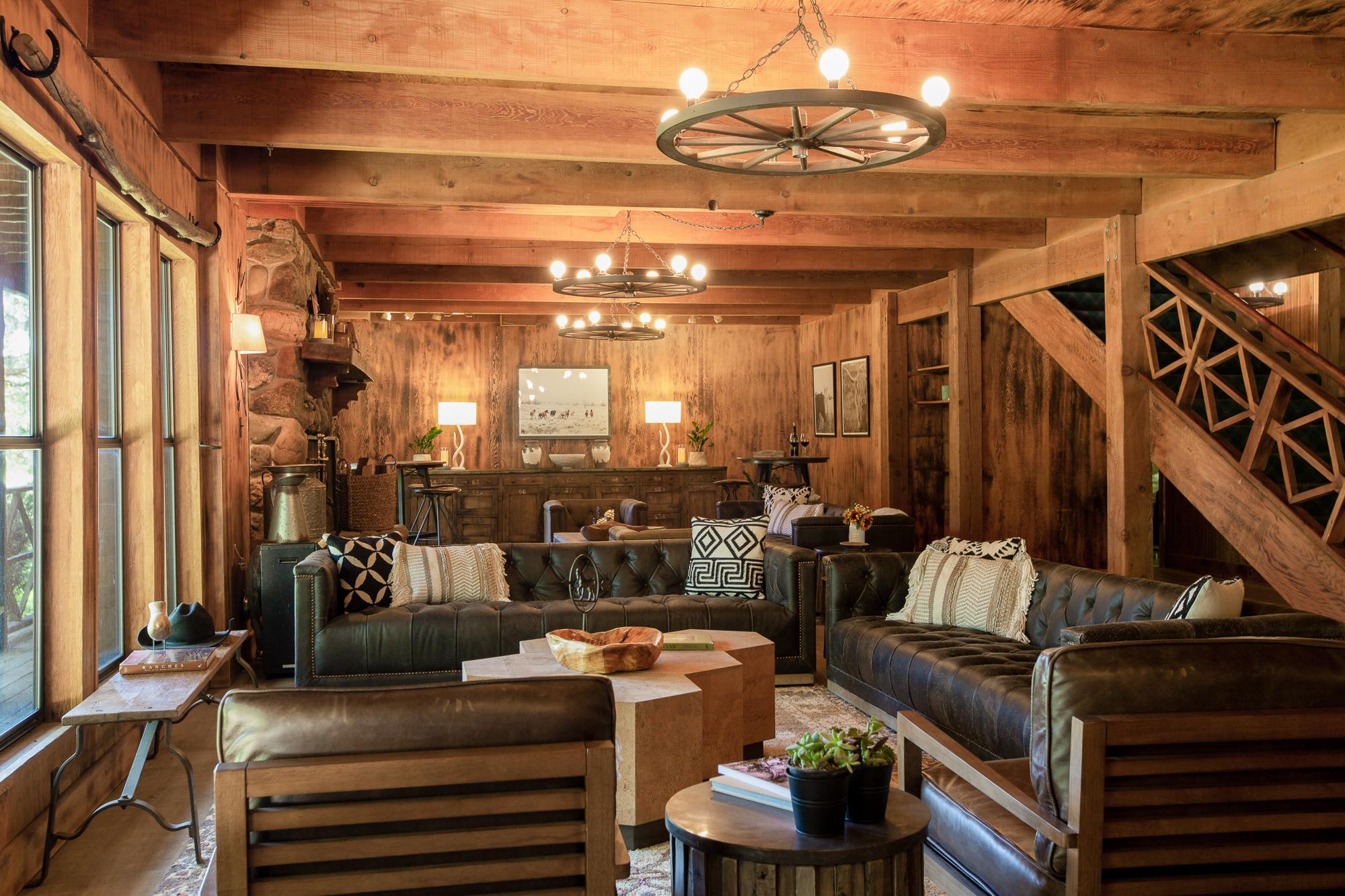Enjoy Greenhorn Ranch Lodge