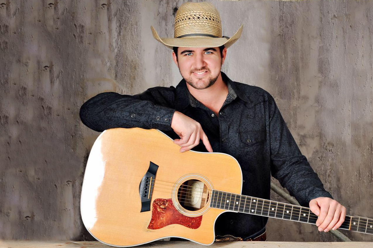 Chad Bushnell Summer BBQ and Concert at Greenhorn Ranch Quincy California