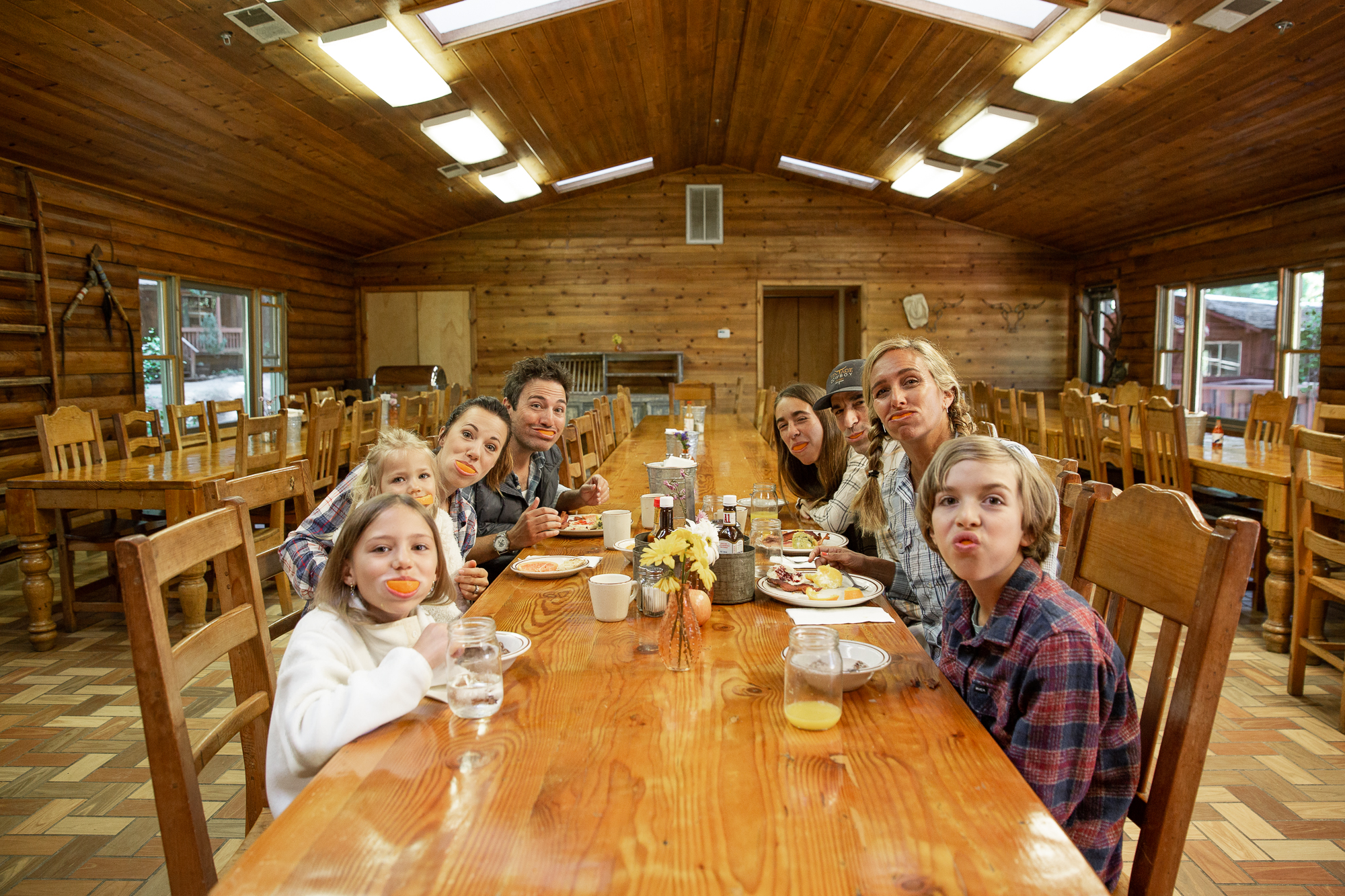 All Inclusive Family Vacation at Greenhorn Ranch