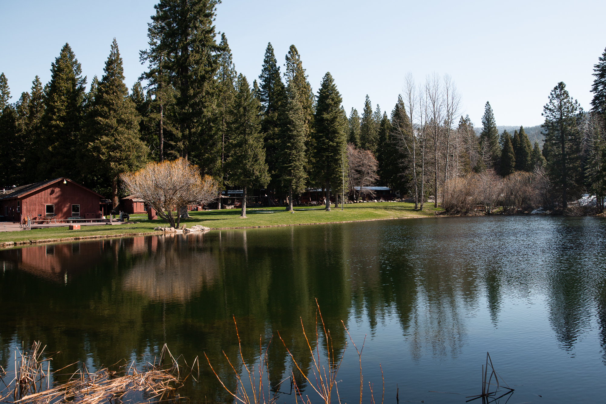corporate meeting, company retreat team building or business mastermind at Greenhorn Ranch