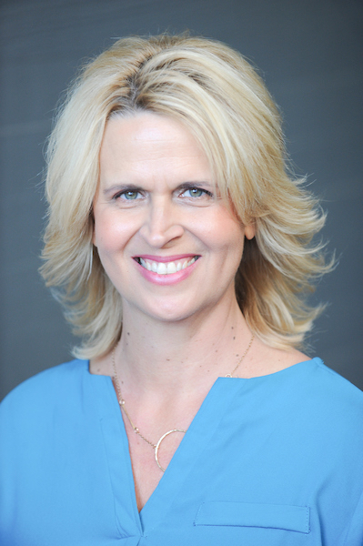 Samantha Grant, Certified Nutritionist