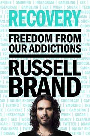 Recovery by: Russell Brand