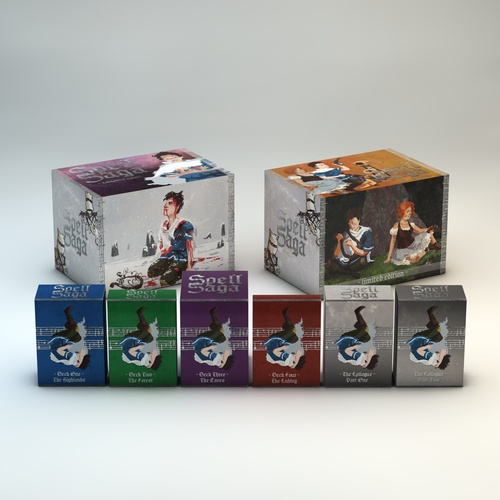 2013 Kickstarter Mockups by Todd + Joey Ciccolini.