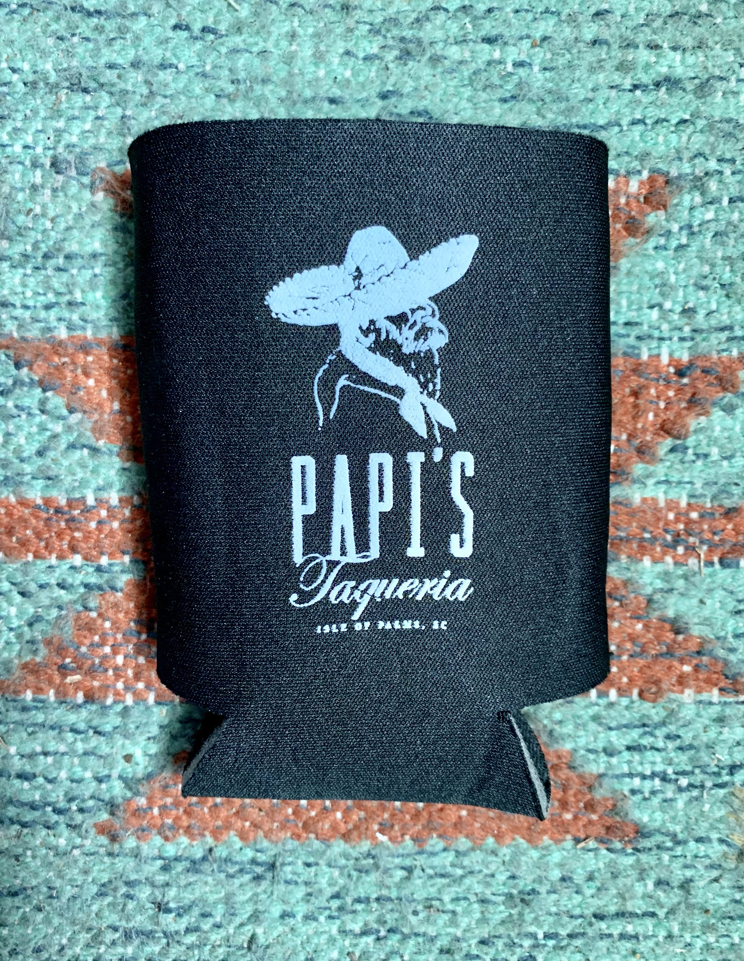 Papi's Coozie $3