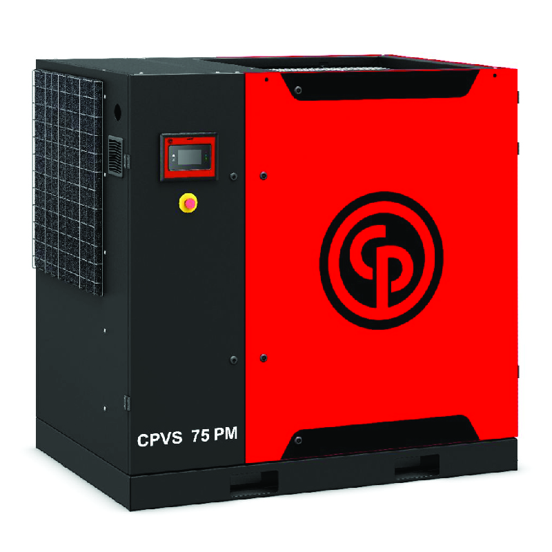 New CPVS 60-95 HP  Energy saver with smart controllers and cooler system.