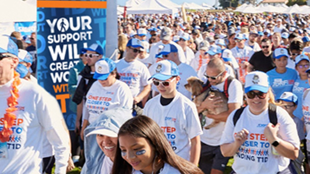 JDRF is leading the fight against type 1 diabetes (T1D) - by funding research, advocating for policies that accelerate access to new therapies, and providing a support network for millions of people around the world impacted by T1D.