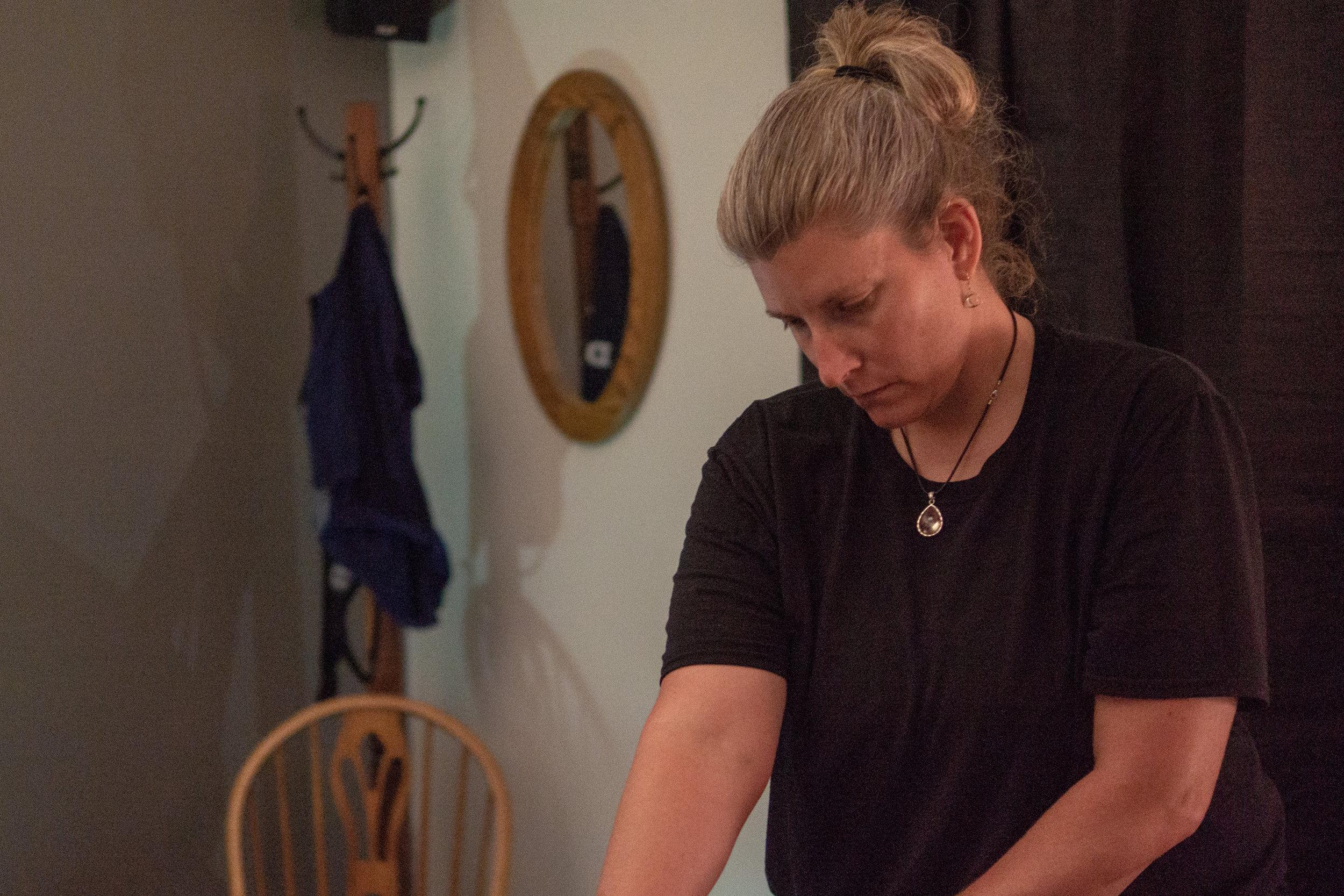 Vicki Buelow - 3B's Massage and Bodywork