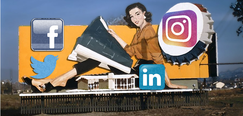 Social Billboard